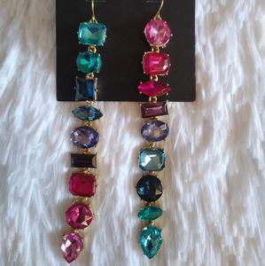 BaubleBar Jewelry - DATE NIGHT DROP EARRINGS